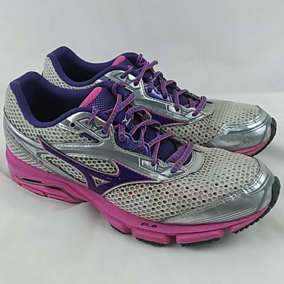 mizuno fitness shoes